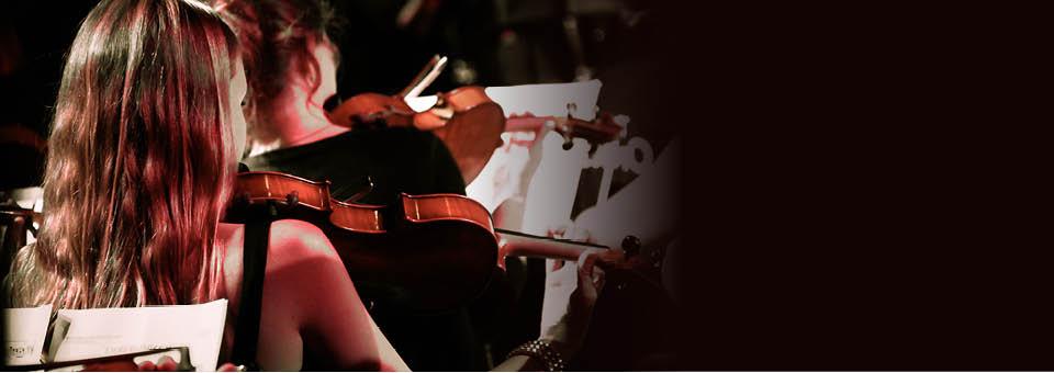 Orchester & Lobpreis